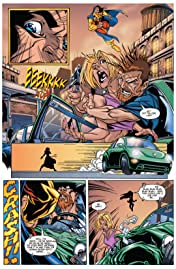 Judo Girl: Origins