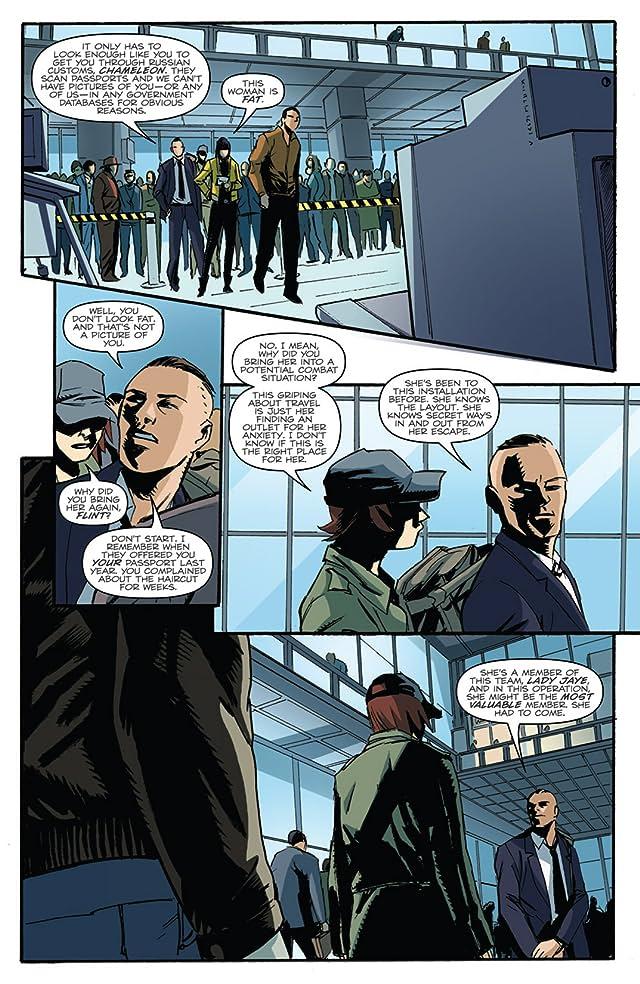 G.I. Joe: Cobra (2011-2013) #20