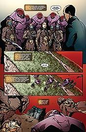 Fathom Vol. 4 #7
