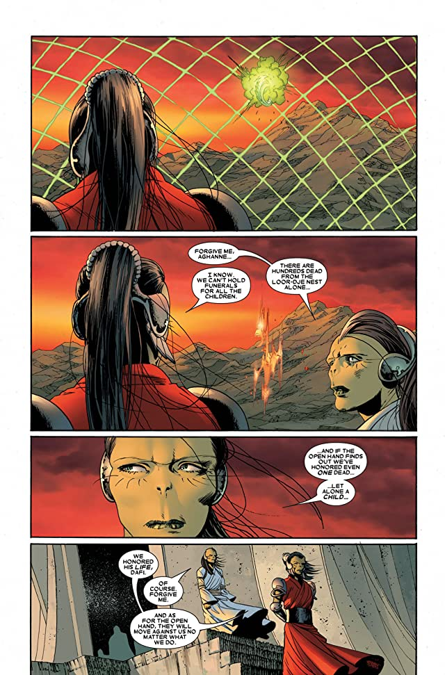 click for super-sized previews of Astonishing X-Men (2004-2013) #19