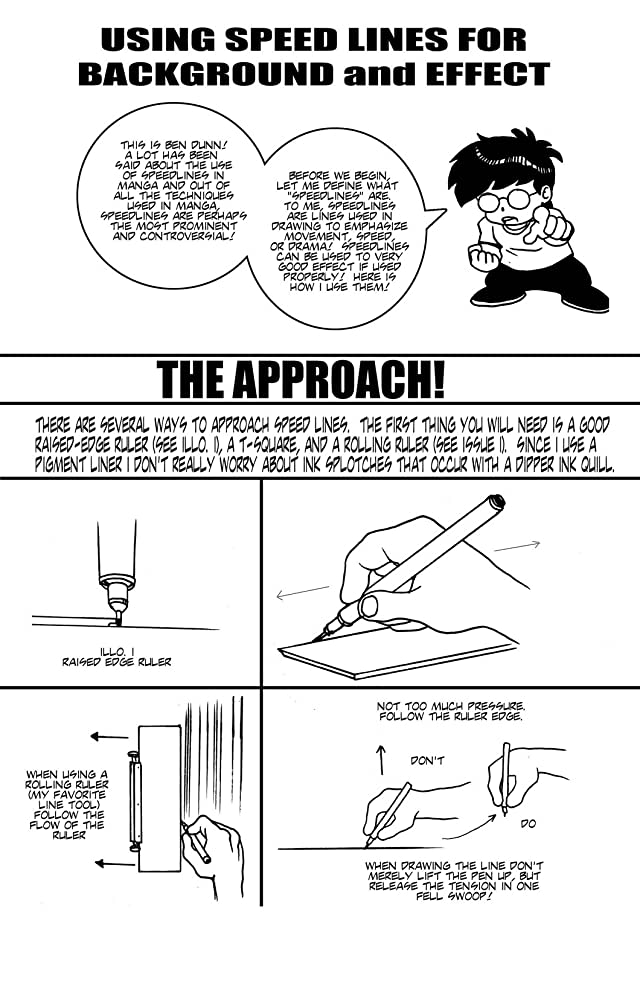 How To Draw Manga Vol. 3
