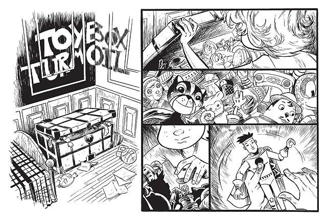 Toybox Turmoil