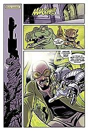Super Dinosaur #16