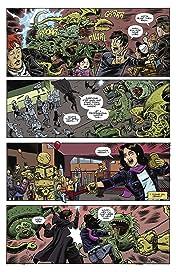 Amelia Cole #5: Unknown World Part 5