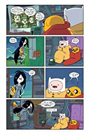 Adventure Time #11
