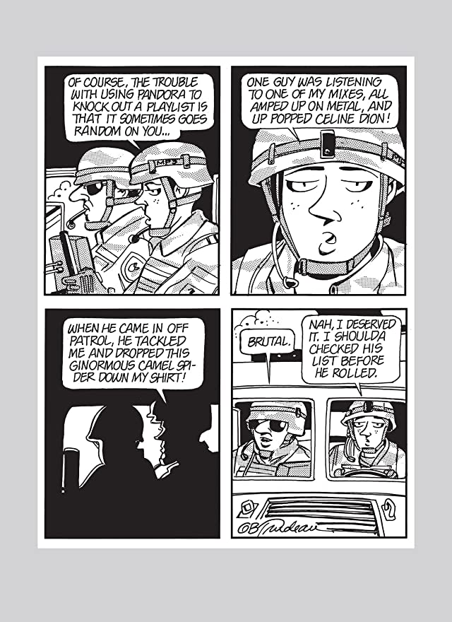 Doonesbury Vol. 33: Signature Wound