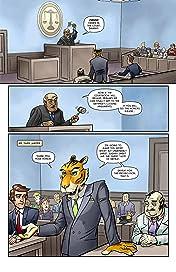 Tiger Lawyer #1