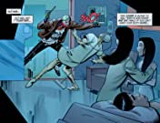 Batman Beyond (2012-2013) #15