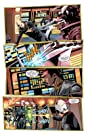 click for super-sized previews of Star Trek: The Next Generation - Hive #3