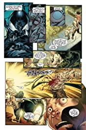 Venom: Dark Origin #4 (of 5)