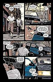Where Is Jake Ellis? #2 (of 5)