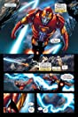 click for super-sized previews of Marvel Adventures Iron Man #8