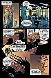 Before Watchmen: Moloch #2 (of 2)