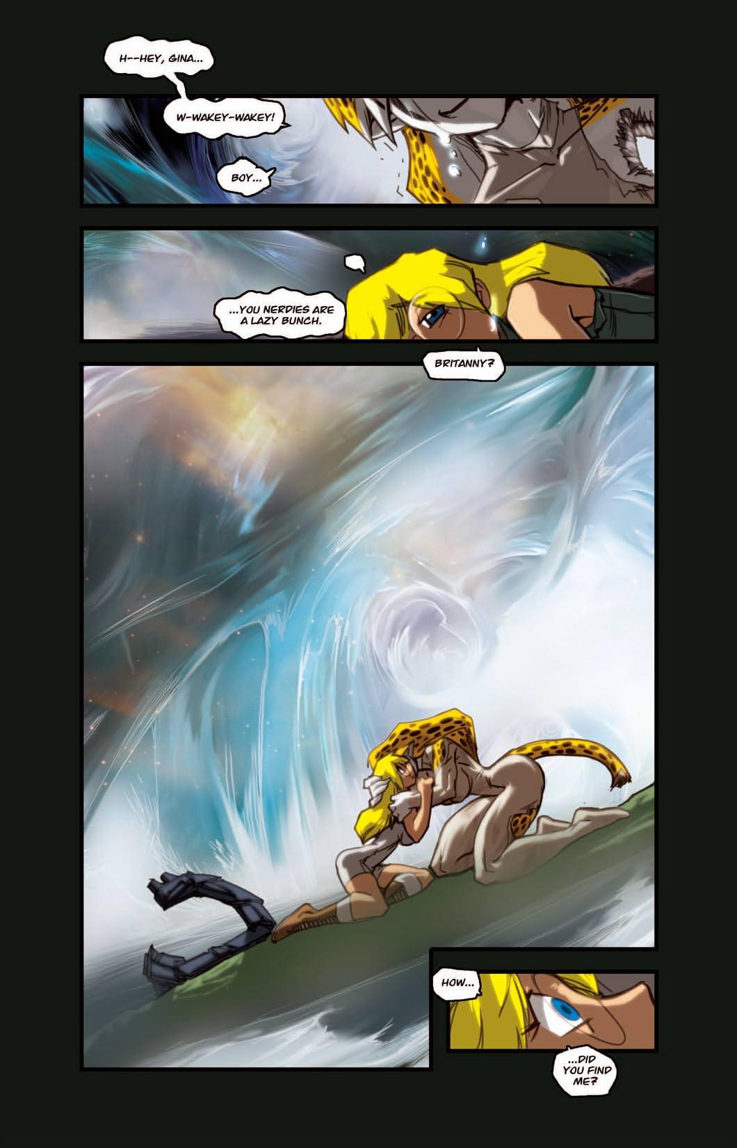 Gold Digger #95