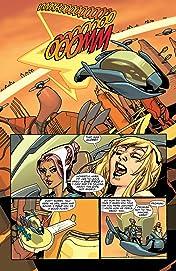 Supergirl (2011-2015) #15