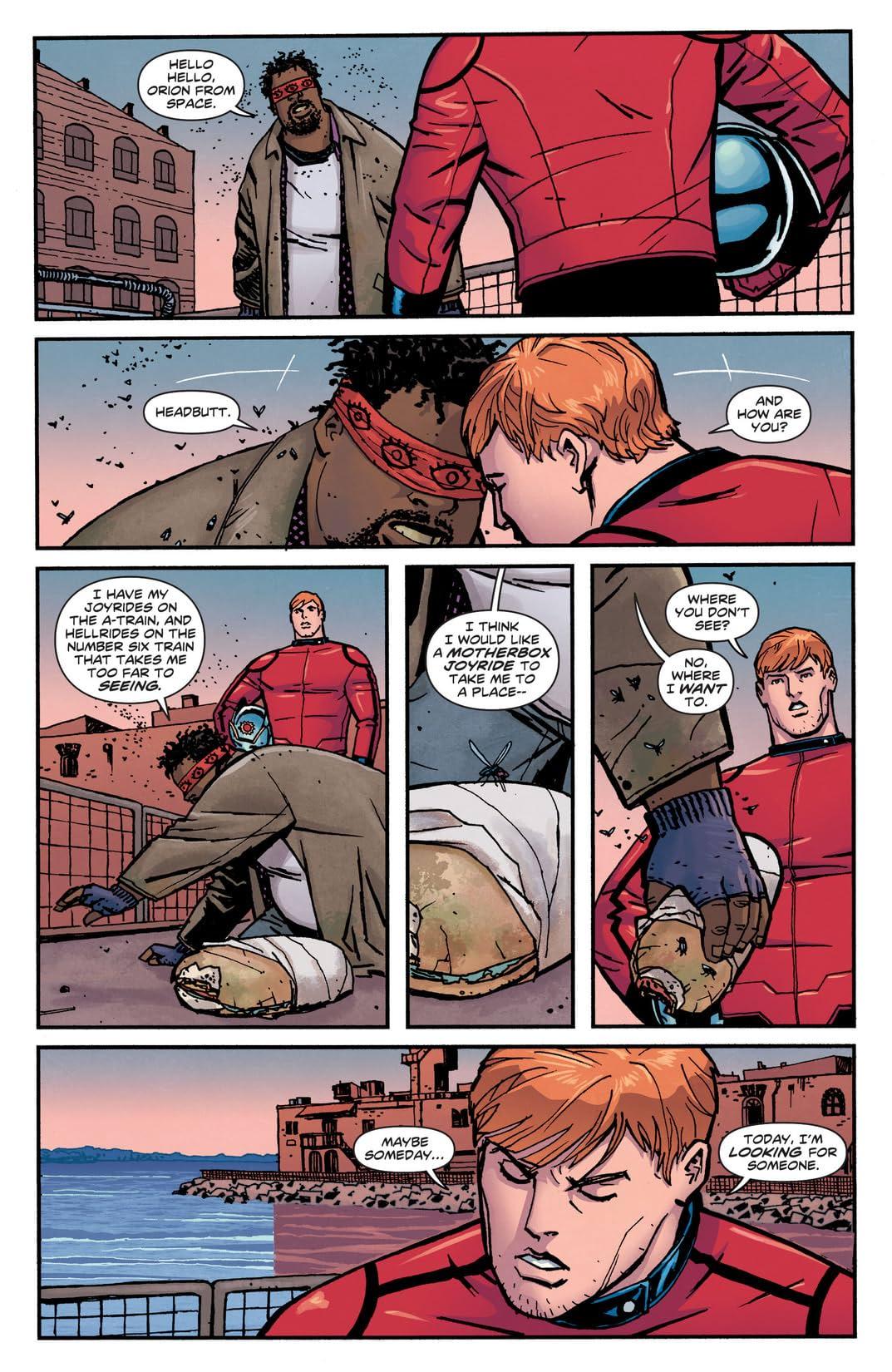 Wonder Woman (2011-) #15