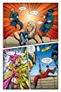 click for super-sized previews of The Hardy Boys Vol. 18: Danger