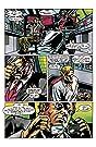 Ninjak (1994-1995) #15