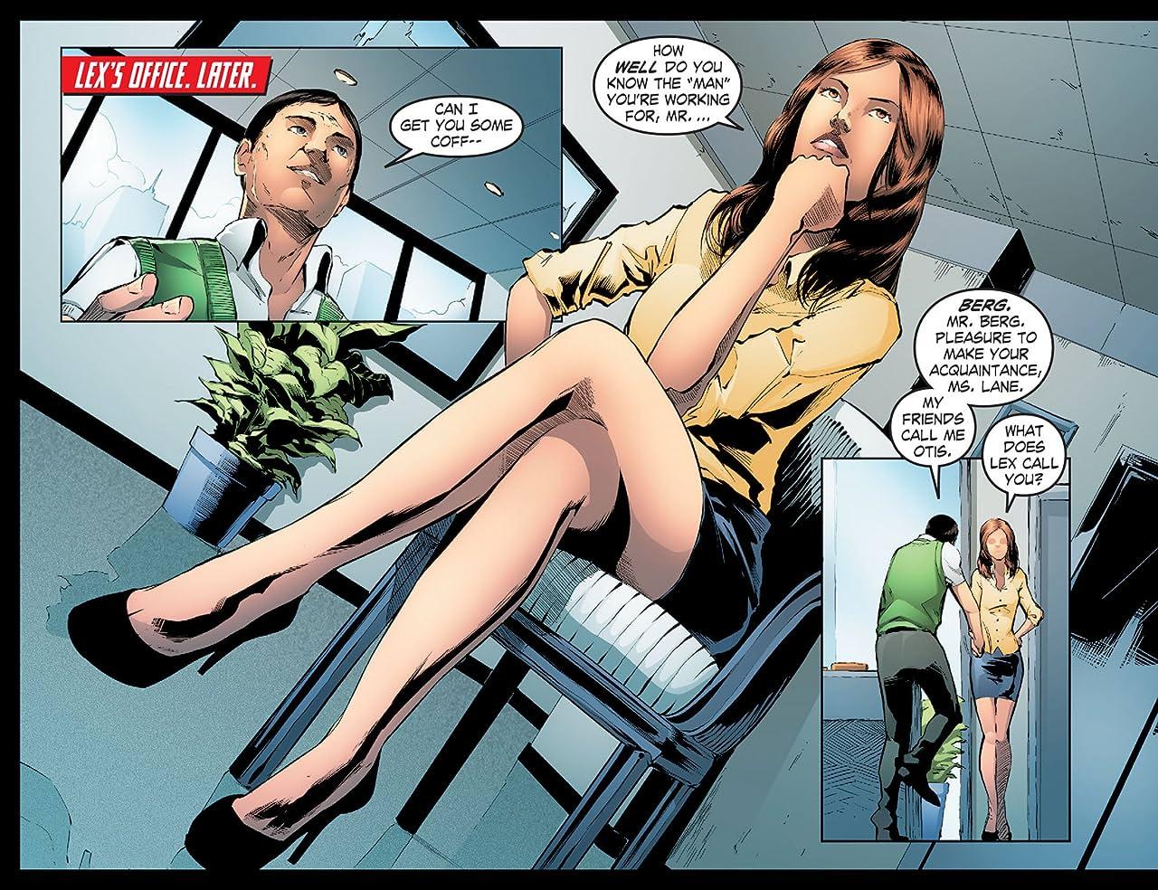 Smallville: Season 11 #26