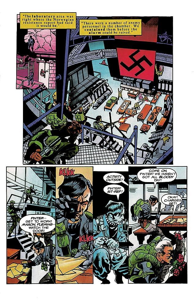 Ninjak (1994-1995) #12
