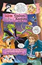 click for super-sized previews of Young Salem #4