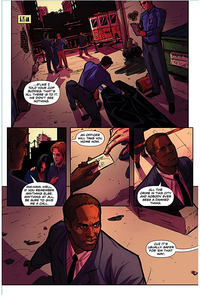 click for super-sized previews of Jack Hammer: Political Science