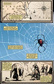 Spider-Man 1602 #1 (of 5)