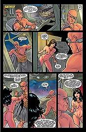 Warlord of Mars: Dejah Thoris #20