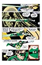 click for super-sized previews of Green Lantern (1976-1986) #181