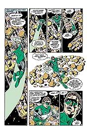 Green Lantern (1976-1986) #181
