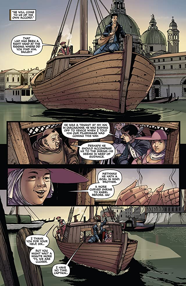 click for super-sized previews of Spider-Man 1602 #4