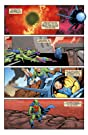 click for super-sized previews of JLA: Classified #42