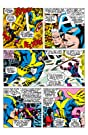 click for super-sized previews of Avengers (1963-1996) #38