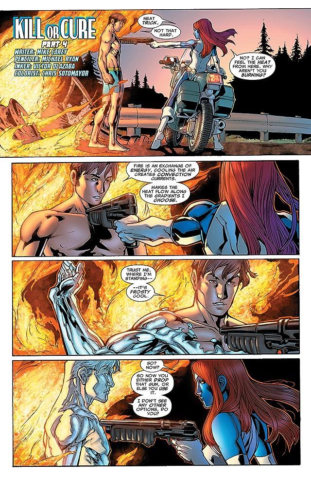 click for super-sized previews of X-Men: Manifest Destiny #4