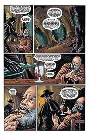 Zorro #9