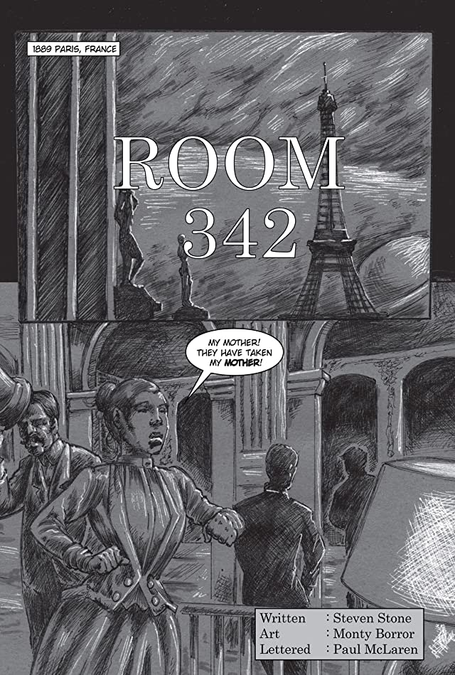 click for super-sized previews of Urban Legends