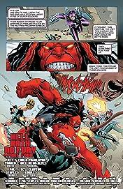 Red She-Hulk (2012-2013) #61