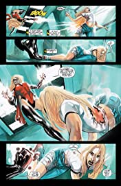 Ms. Marvel (2006-2010) #45