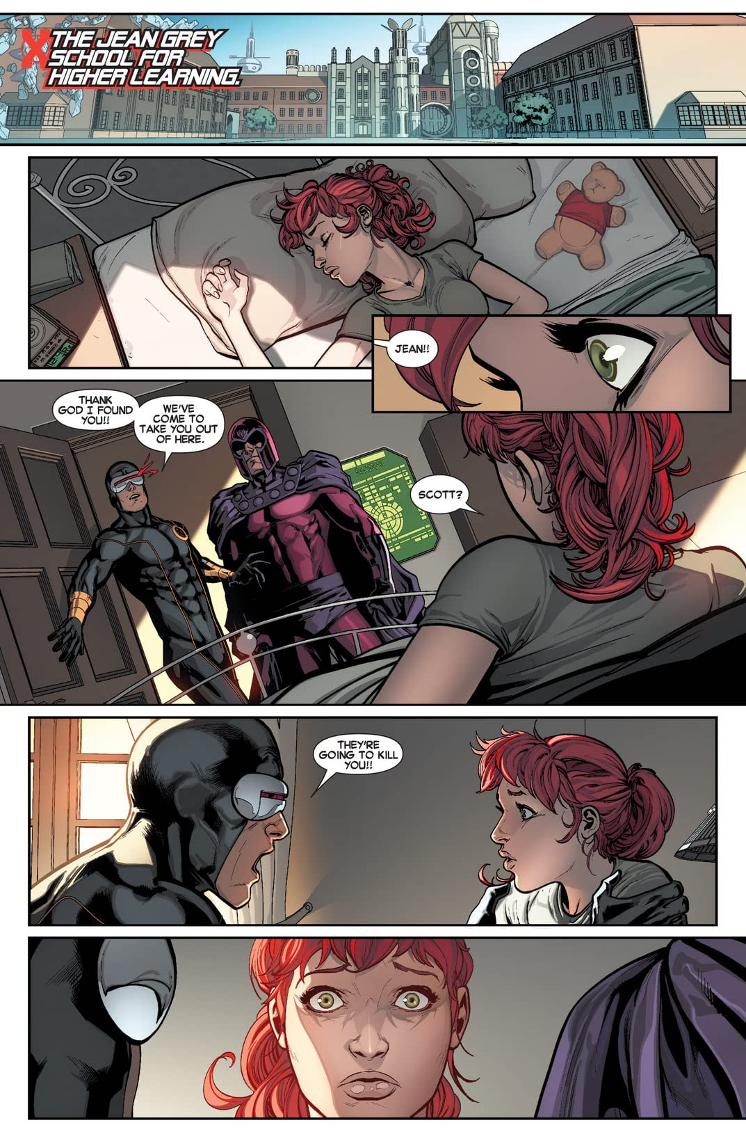All-New X-Men (2012-2015) #6