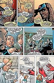 Daredevil/Deadpool Annual