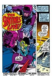 Uncanny X-Men (1963-2011) #57