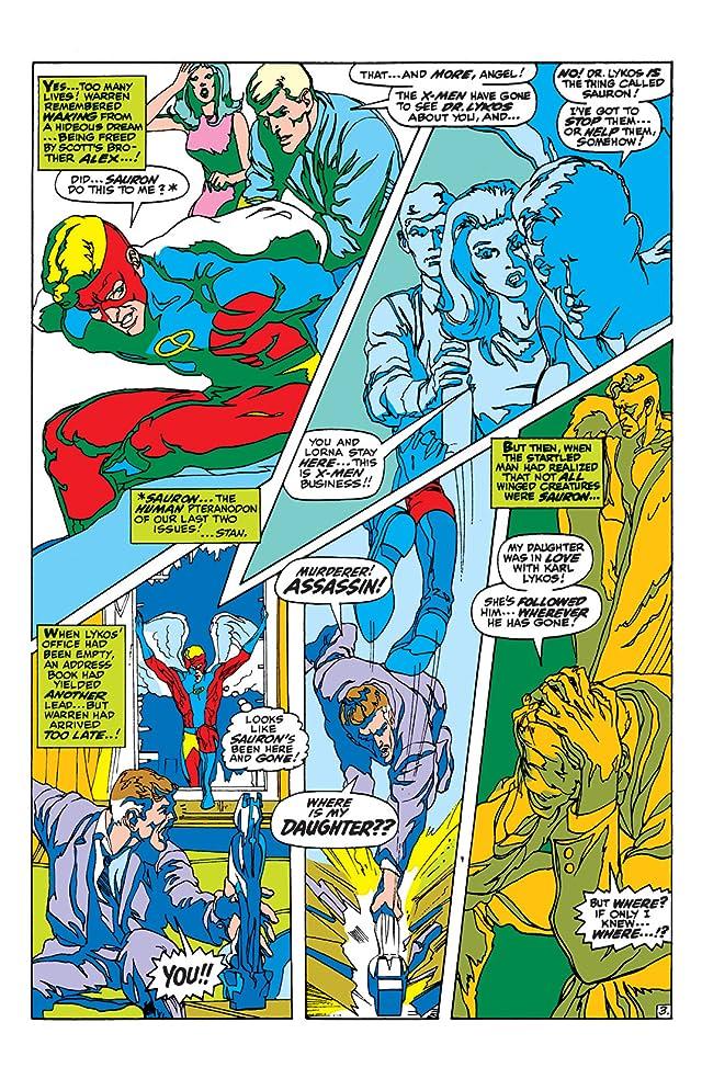 click for super-sized previews of Uncanny X-Men (1963-2011) #62