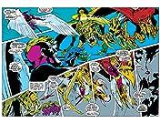Uncanny X-Men (1963-2011) #61