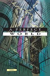 Superduck #3: A Perfect World