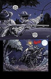 Zorro #14