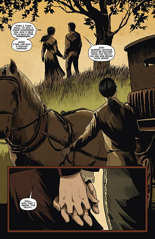 click for super-sized previews of Zorro #16
