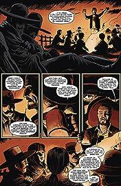 Zorro #18