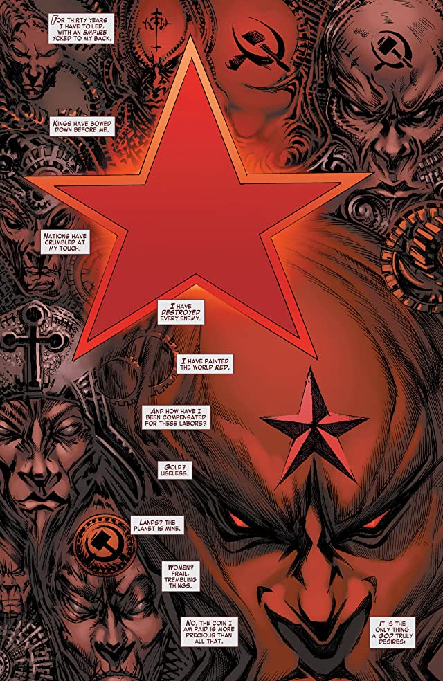 click for super-sized previews of Atomika #2