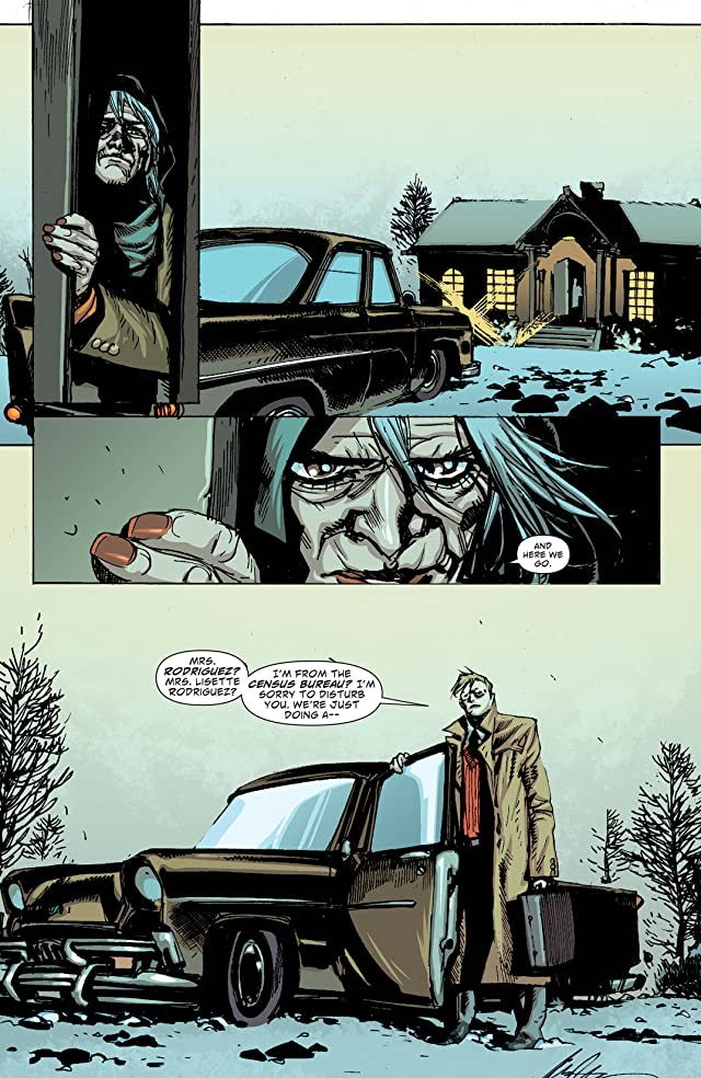 click for super-sized previews of American Vampire #34