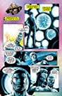 click for super-sized previews of Booster Gold (2007-2011) #29